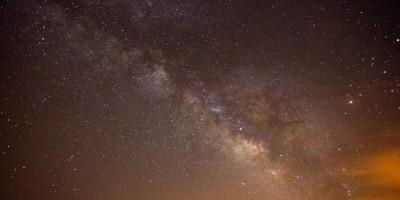 Sterrenkijken, een rustgevende avondactiviteit in de natuur
