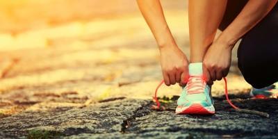 Maak van beweging een nieuwe gewoonte