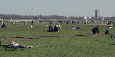Covid-19 onderstreept belang van stadsgroen