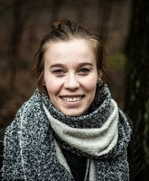 Anneleen Pieters